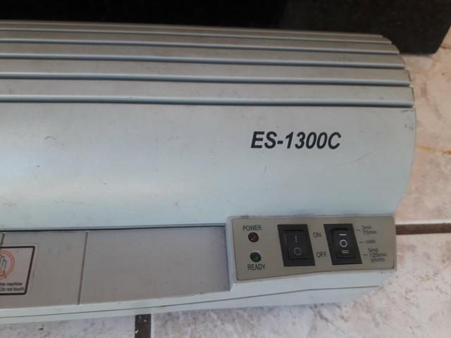 Emplastificadora ES1300C (110v) - Foto 2