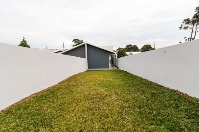 Casa à venda, 3 quartos, 2 vagas, iguaçu - fazenda rio grande/pr - Foto 13