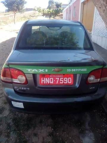 Corsa classic 2011 vendo ou troco (dou volta) - Foto 7