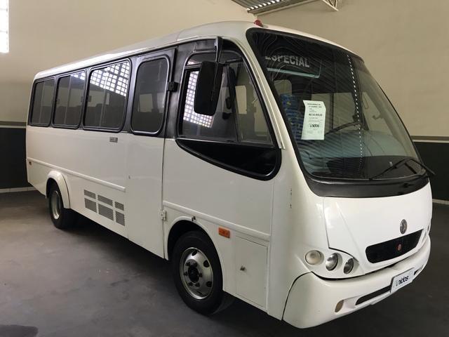 Micro-ônibus VW/COMIL 22 Lugares ano 2001