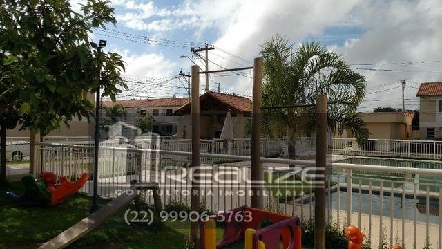 A - 150 Metros Av Presidente Kenedy Cs Duplex 02 Quartos Lazer Total Melhor Preço Financia - Foto 16