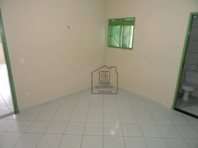 Casa residencial para locação, Emaús, Parnamirim. L1290 - Foto 16
