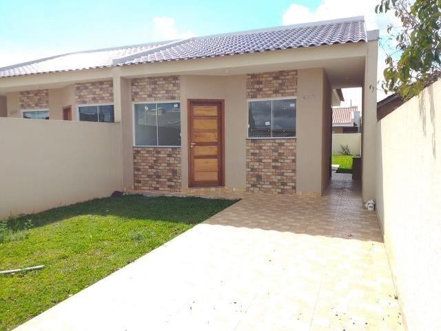 Casa à venda, 2 quartos, 1 vaga, Santa Terezinha - Fazenda Rio Grande/PR - Foto 4