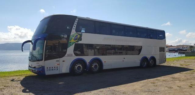 MB Marcopolo G7 - Foto 2