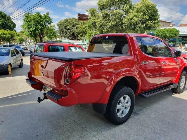 Mitsubishi L200 Triton 4x4 3.2 Diesel - Foto 7