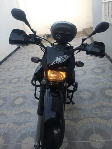 Yamaha XT600E - Foto 3