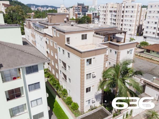 Apartamento | Joinville | Glória | Quartos: 2 - Foto 9