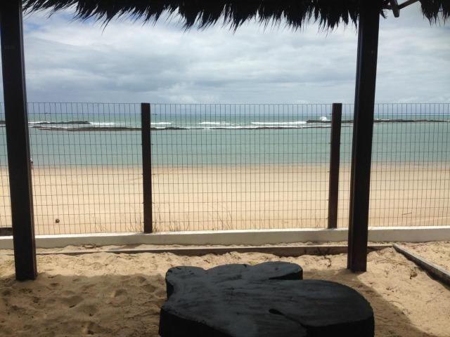 Aluga-se casa de praia em tabatinga para veraneio - Foto 18