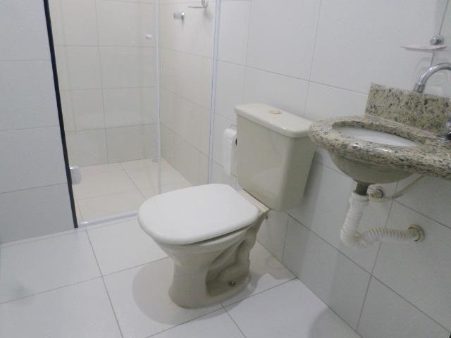 01 dormitório para locação no Parque São Vicente - São Vicente - Foto 11