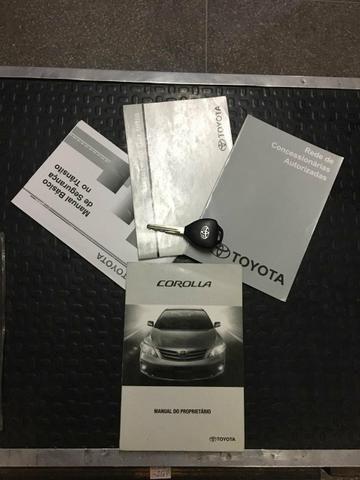 COROLLA XEI 2.0 - AUTOMÁTICO. Baixei pra vender ligerin!!! - Foto 8