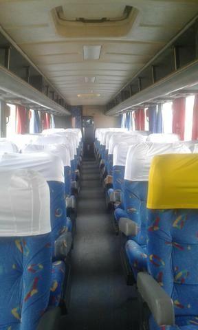 Ônibus Scania 113 - Foto 6