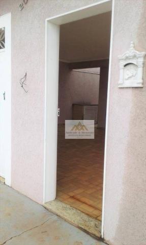 Casa com 3 dormitórios à venda, 195 m² por r$ 450.000 - jardim das acácias - cravinhos/sp - Foto 3