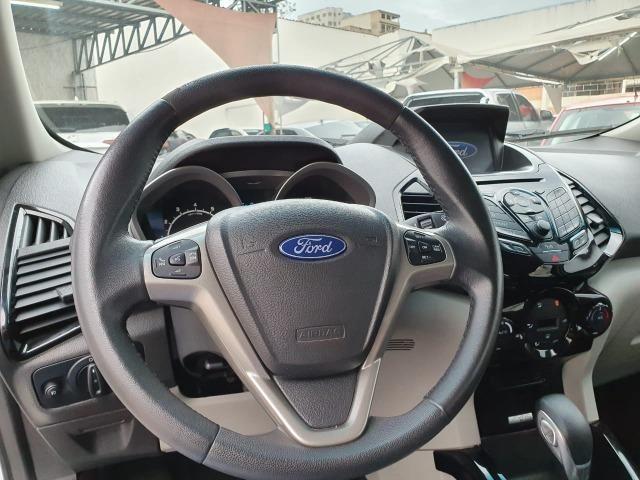 Ford Ecosport Titanium 2.0 AT - 2015 - Foto 6