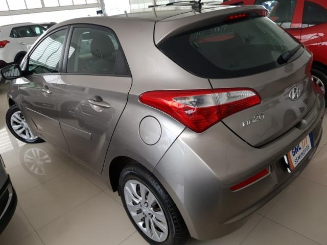 HYUNDAI HB20 1.6 COMFORT PLUS 16V FLEX 4P MANUAL. - Foto 3