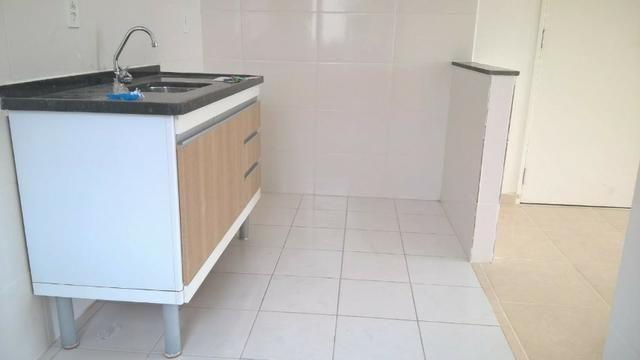 Apartamento Vila Itacaré 3 quartos - Foto 4