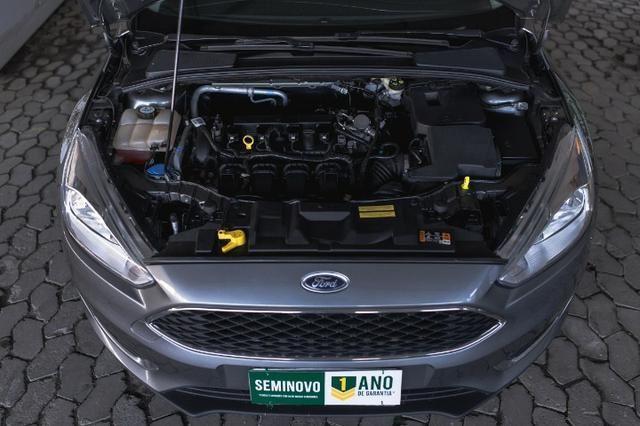 Ford Focus 2.0 SE 2017-2017 - Foto 4