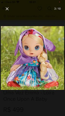 Baby alive once upon - Foto 2