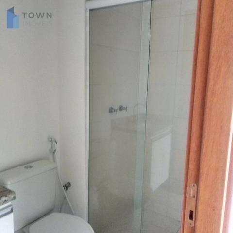 Apartamento com 2 dormitórios para alugar, 58 m² por R$ 1.200/mês - Piratininga - Niterói/ - Foto 13