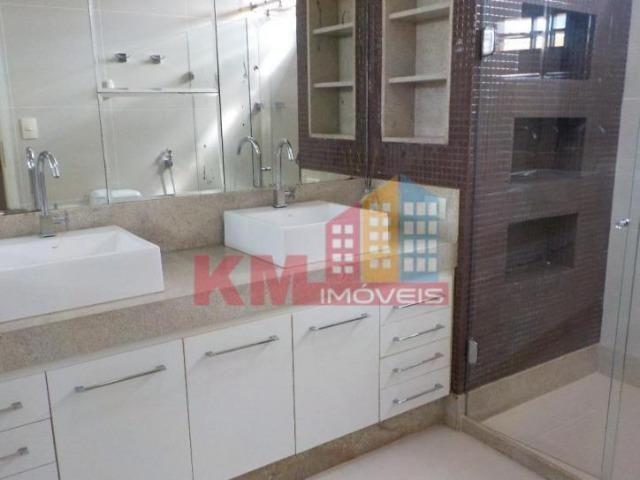 Vende-se ou aluga-se linda casa no bairro Nova Betânia - KM IMÓVEIS - Foto 19