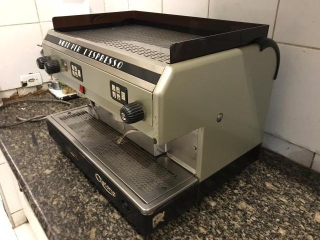 Máquina de café expresso Astoria pratic SAE-2 - Foto 3