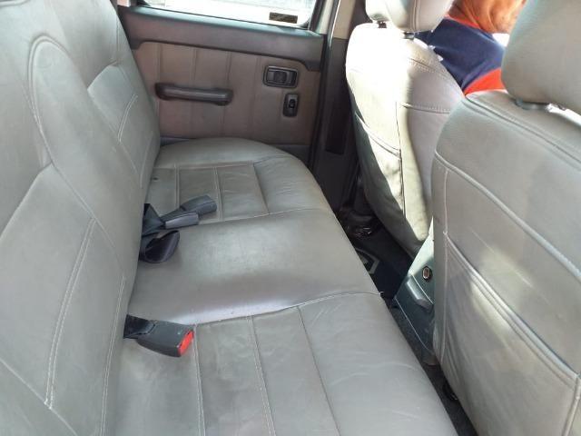 Nissan frontier 4x4 se diesel 2005 - Foto 15