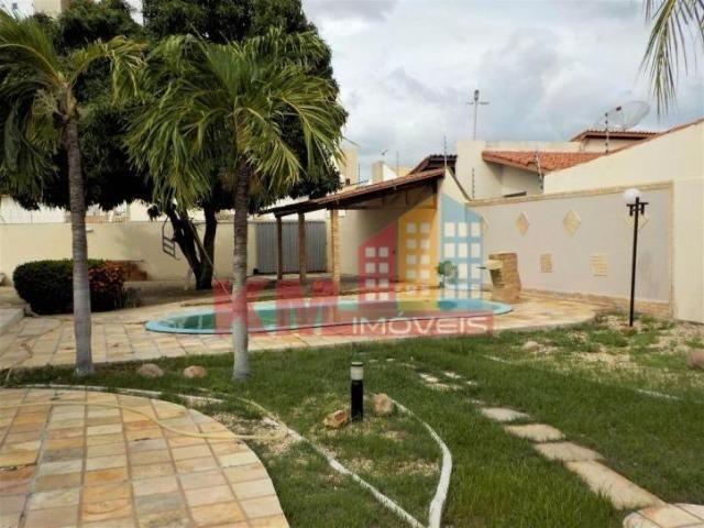 Vende-se ou aluga-se linda casa no bairro Nova Betânia - KM IMÓVEIS - Foto 4