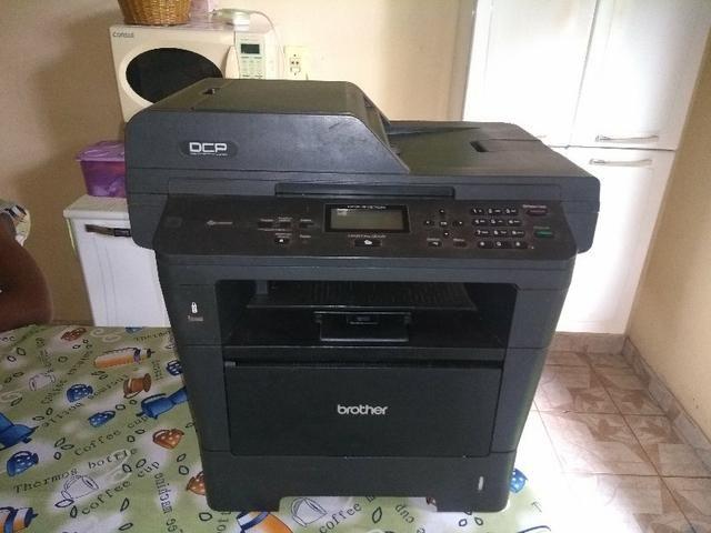 Impressora Brother 8157