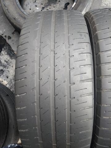 Vende-se, dois pneus tops - Foto 2