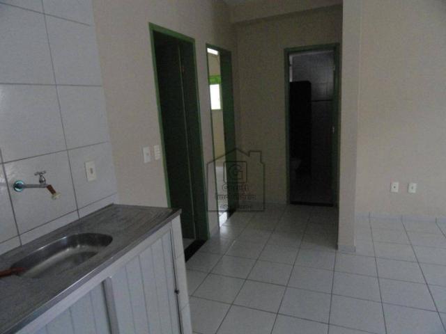 Casa residencial para locação, Emaús, Parnamirim. L1290 - Foto 8