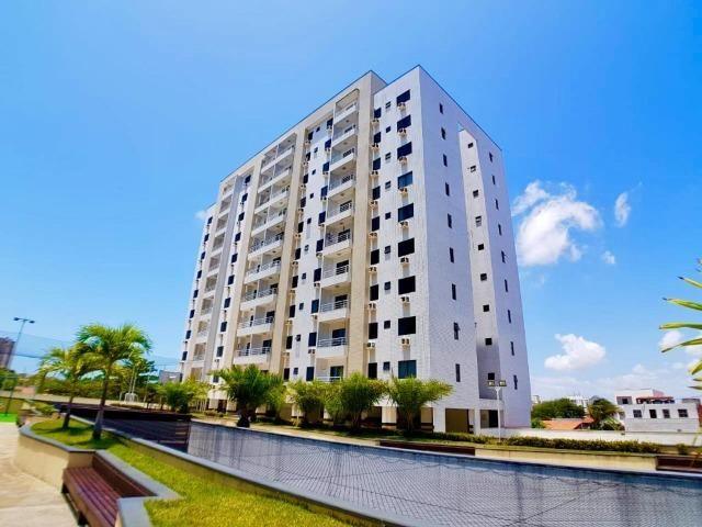 AP0683 - Apartamento com 2 dormitórios à venda, 62 m² por R$ 270.000 - Cocó - Fortaleza/CE - Foto 20