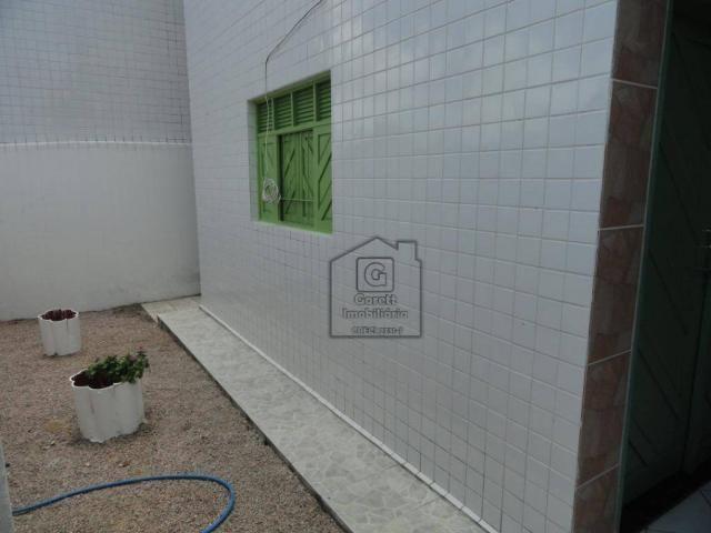 Casa residencial para locação, Emaús, Parnamirim. L1290 - Foto 2