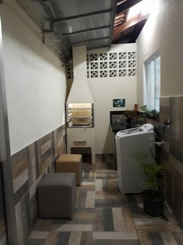 Alugo quarto com ar condicionado no badenfurt proximo ifc - Foto 7