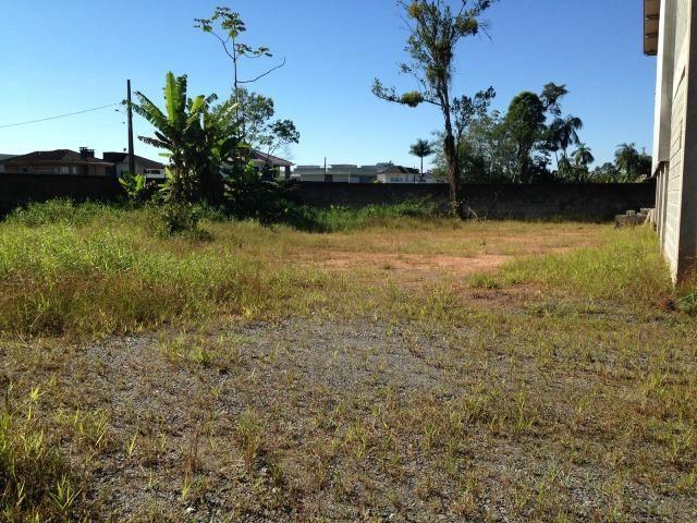 Terreno para alugar em Joinville/SC - Foto 3