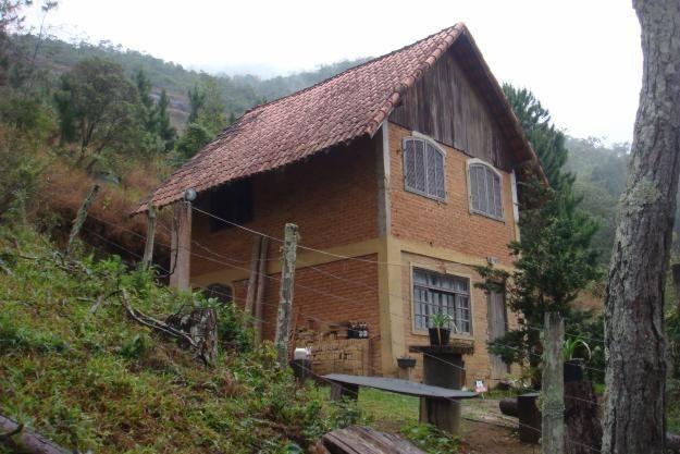 Lotes Residencial Em Cascatinha Nova Friburgo Oportunidade imperdível - Foto 4
