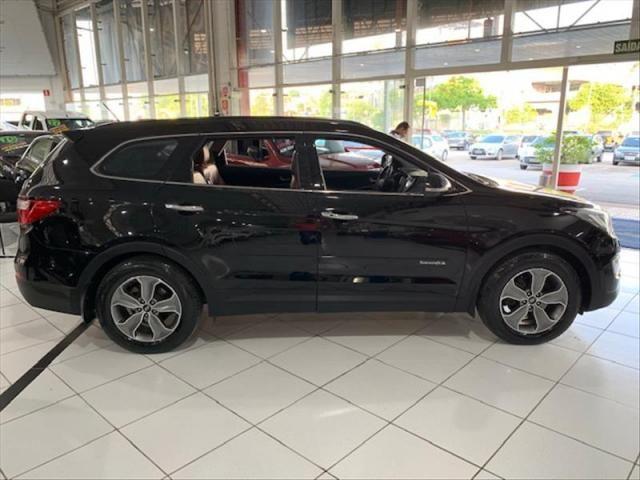 Hyundai Grand Santa fé 3.3 Mpfi v6 4wd - Foto 8