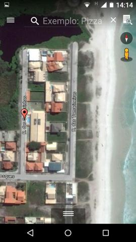 Apt.cabo frio com piscina praia do foguete - Foto 7