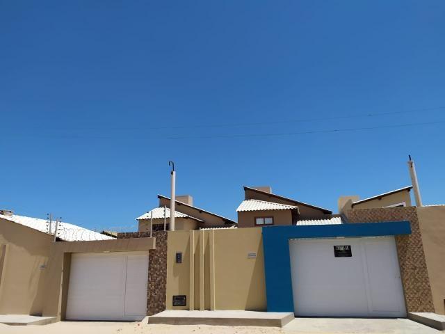 Venda e construção de casas de Praia em Luís Correia