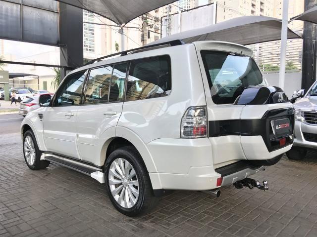 Mitsubishi pajero full 2015/2016 3.2 hpe 4x4 16v turbo intercooler diesel 4p automático - Foto 3