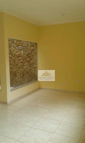 Casa com 3 dormitórios à venda, 195 m² por r$ 450.000 - jardim das acácias - cravinhos/sp - Foto 6