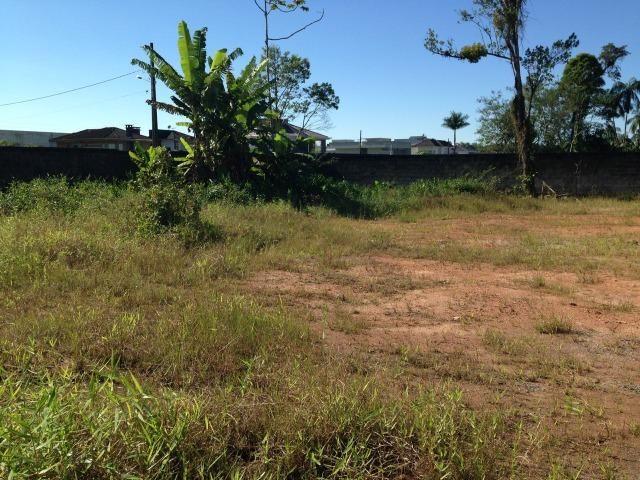 Terreno para alugar em Joinville/SC - Foto 5