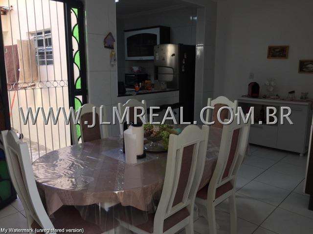 (Cod.:098 - Damas) - Mobiliada - Vendo Casa com 105m² - Foto 9
