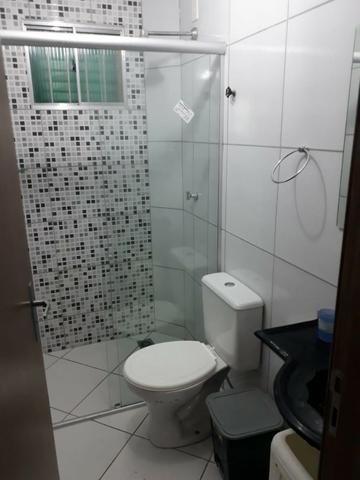 Alugo Excelente Kitnet Em Ponta Negra Com 1Quarto, Aluguel R$ 580,00 - Foto 3