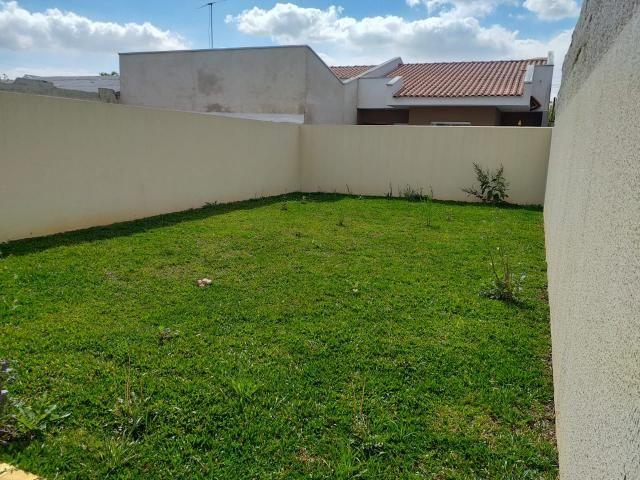 Casa à venda, 2 quartos, 1 vaga, Santa Terezinha - Fazenda Rio Grande/PR - Foto 12