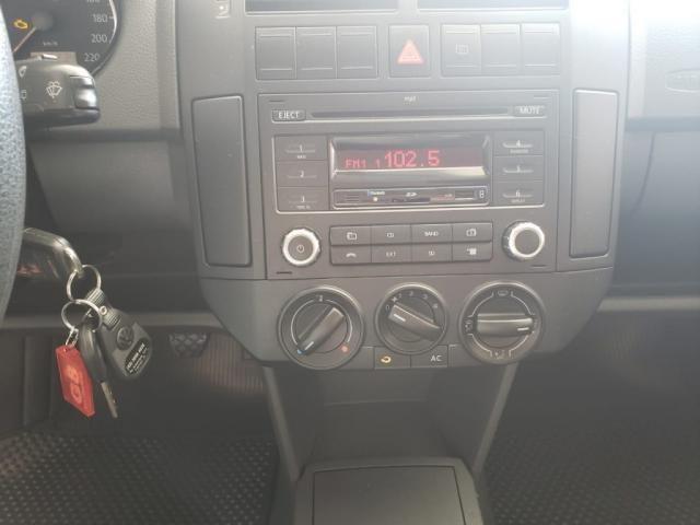VW - VOLKSWAGEN POLO 1.6 MI FLEX 8V 4P - Foto 11