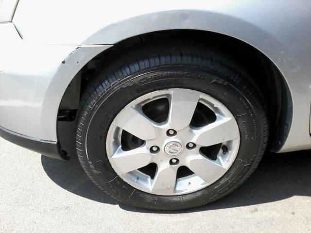 Nissan Livina /LIVINA 18SL 4P - Foto 6