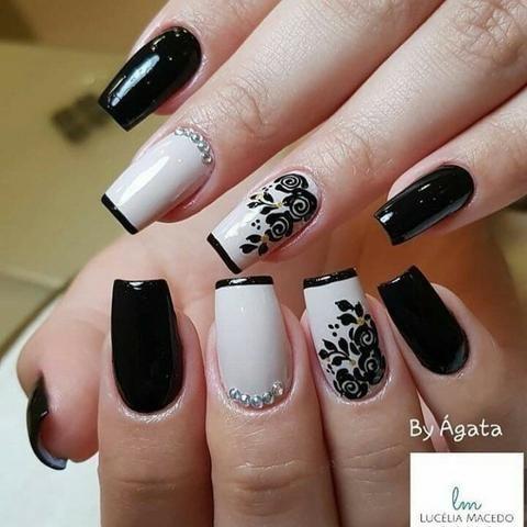 Manicure Profissional Com Certificado - Foto 5