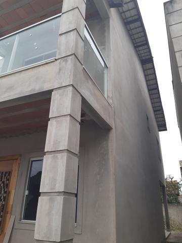 Casa 3qts com quintal Flamboyant 1