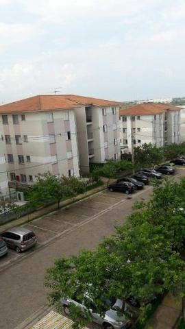Apartamento Condominio Araucaria. 2 quartos - Foto 5