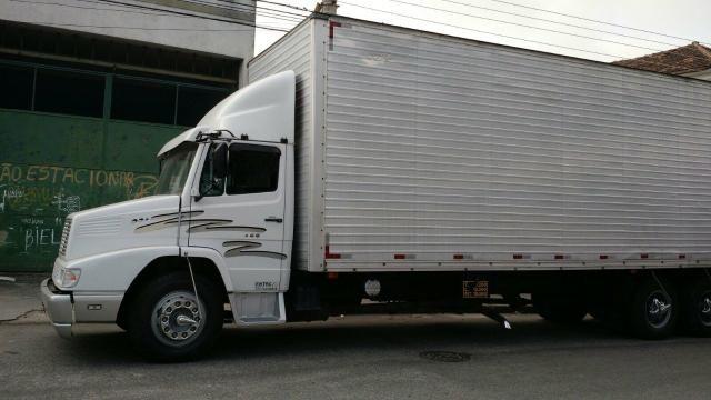 1214 Truck - Foto 4
