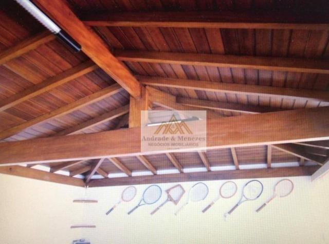 Sobrado com 4 dormitórios à venda, 249 m² por r$ 650.000 - jardim das acácias - cravinhos/ - Foto 16